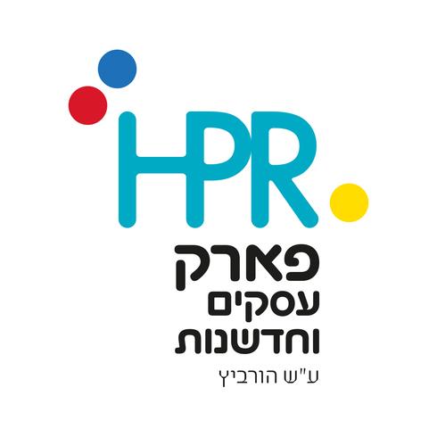הלוגו החדש של פארק הורוביץ