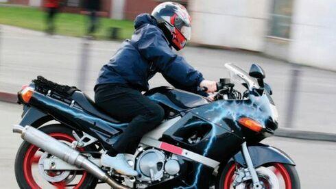 מי ילכוד את האופנוען המרעישן?