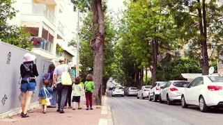 פסטיבל הליכות ג'יין 2021 ברחובות