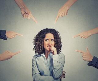 התמודדות עם חרדה חברתית