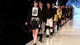 שבוע האופנה הישראלי. צילום: אורית פניני