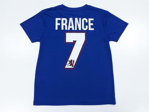 חליפת צרפת בסולוג. צילום: נטע אלעד