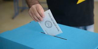 קלפי בבחירות מקומיות. צילום: אבי רוקח