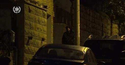 התחזה למיסטיקן | צילום: דוברות משטרת ישראל