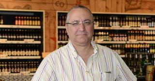 """יוסי שליו סמנכ""""ל הסחר ב'טיב טעם'   צילום: אלעד גוטמן"""