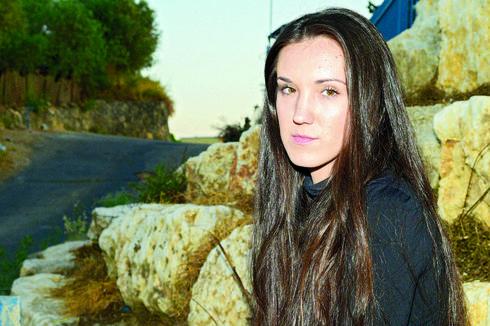 """ריטה צ'רדניצ'נקו. """"אני יהודייה, גדלתי כאן""""   צילום: נחום סגל"""