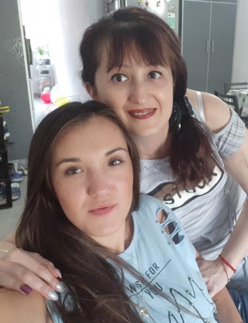 ריטה ואמה   צילום מהאלבום