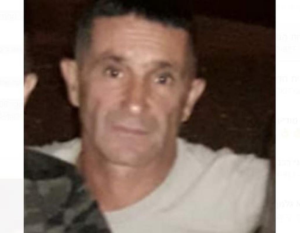 הנעדר אלכסנדר בצנלוב   באדיבות המשטרה