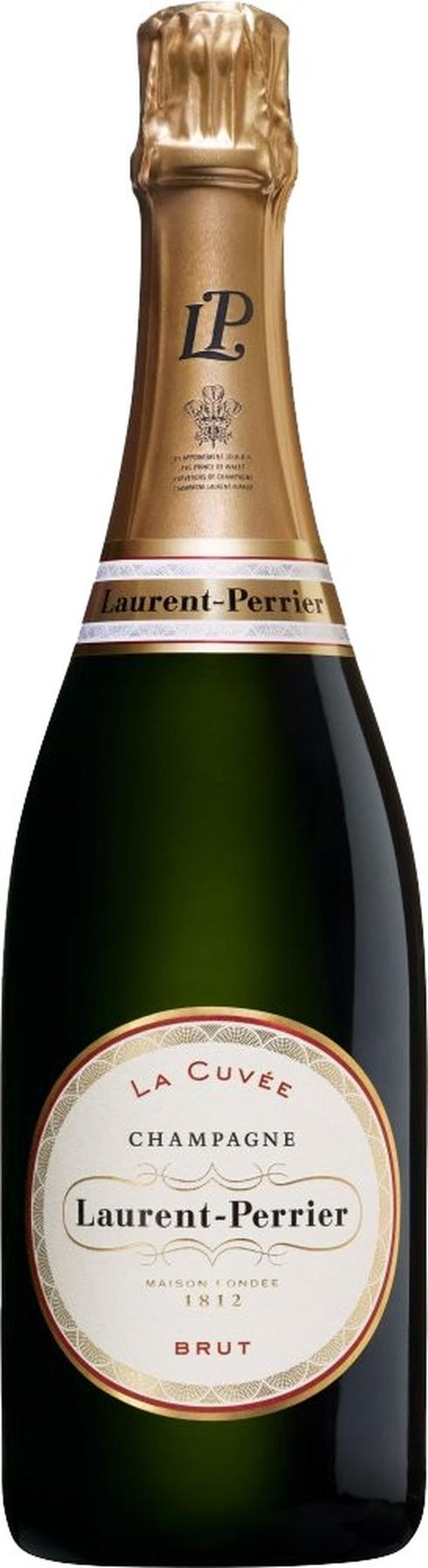 laurent perrier La CuveeBrut